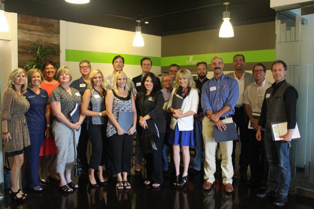 June attendees