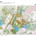 NY Times Mapping America