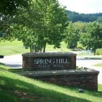 Spring Hill, TN City Hall