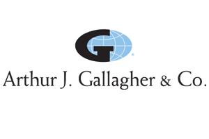 Arthur J. Gallagher & Co. logo