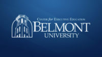 Belmont – College of Business