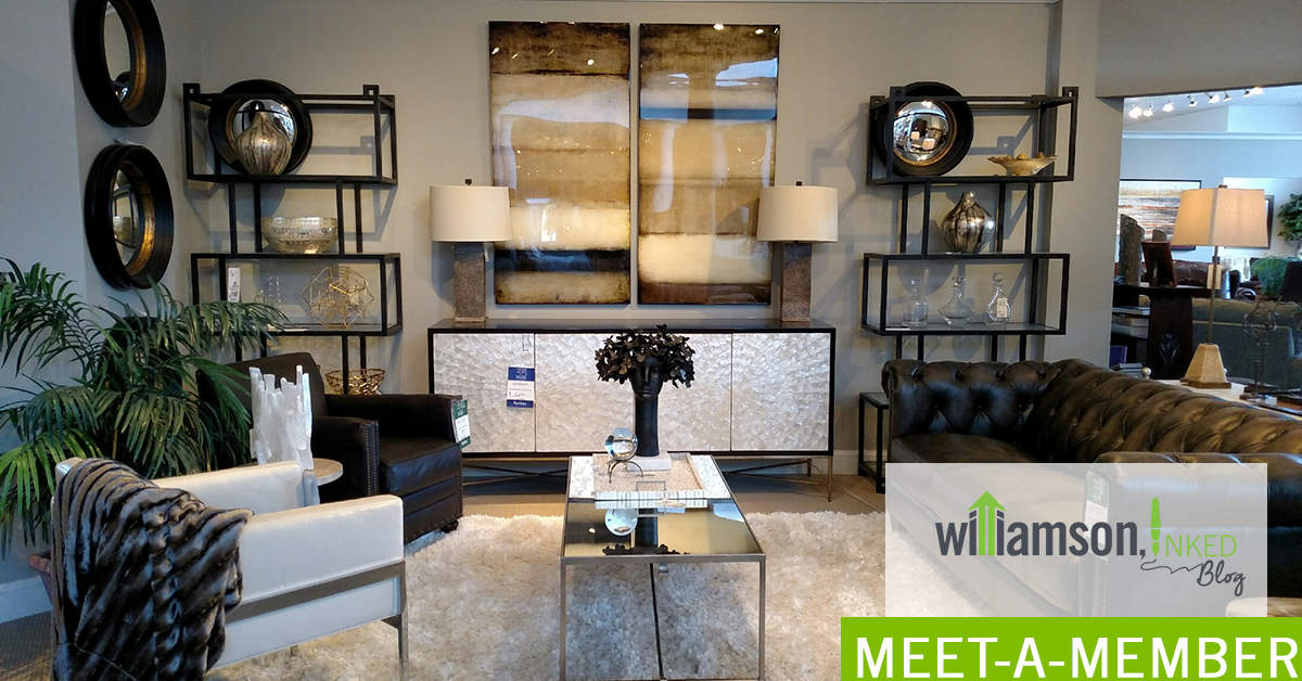 Meet A Member Sprintz Furniture Of Cool Springs Williamson Inc