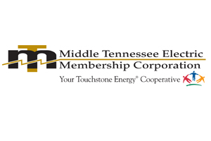 Middle Tennessee Electric Membership logo