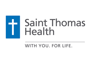 Saint Thomas Health logo
