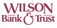Wilson Bank and Trust