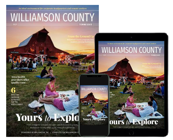 Williamson County Magazine