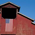 Barn on Hillsboro Road
