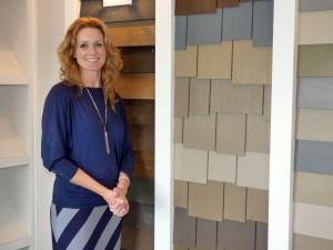 Laurie Boughner, JMB Design Center