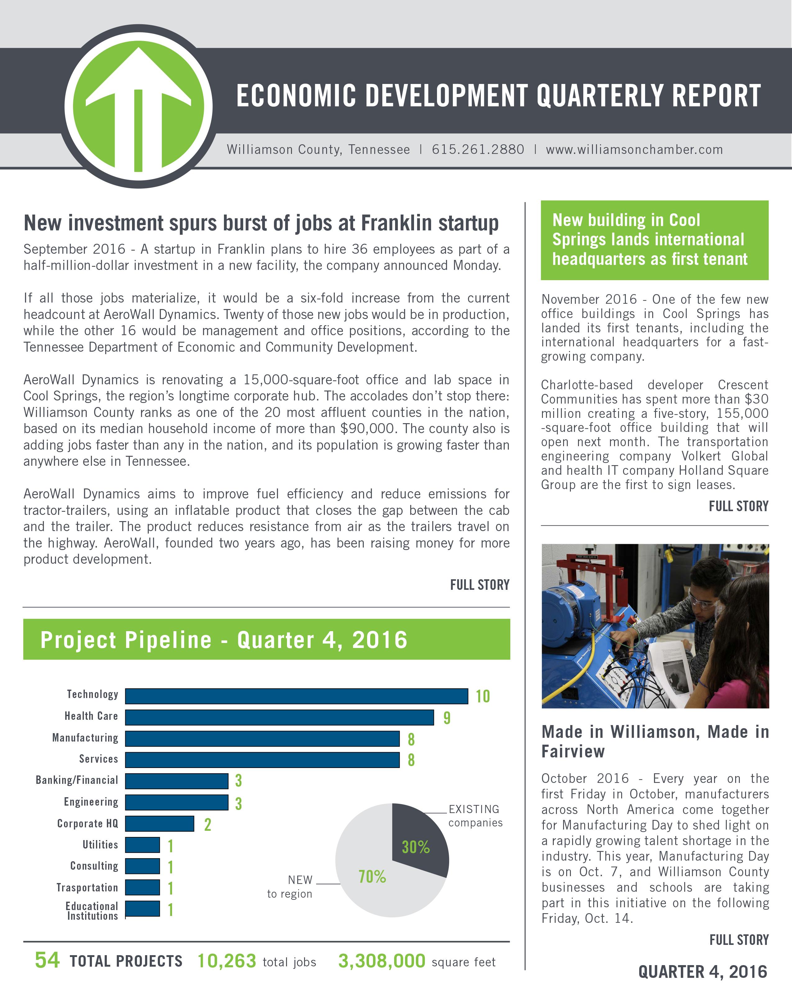 Q4 quarterly report 2016 icon