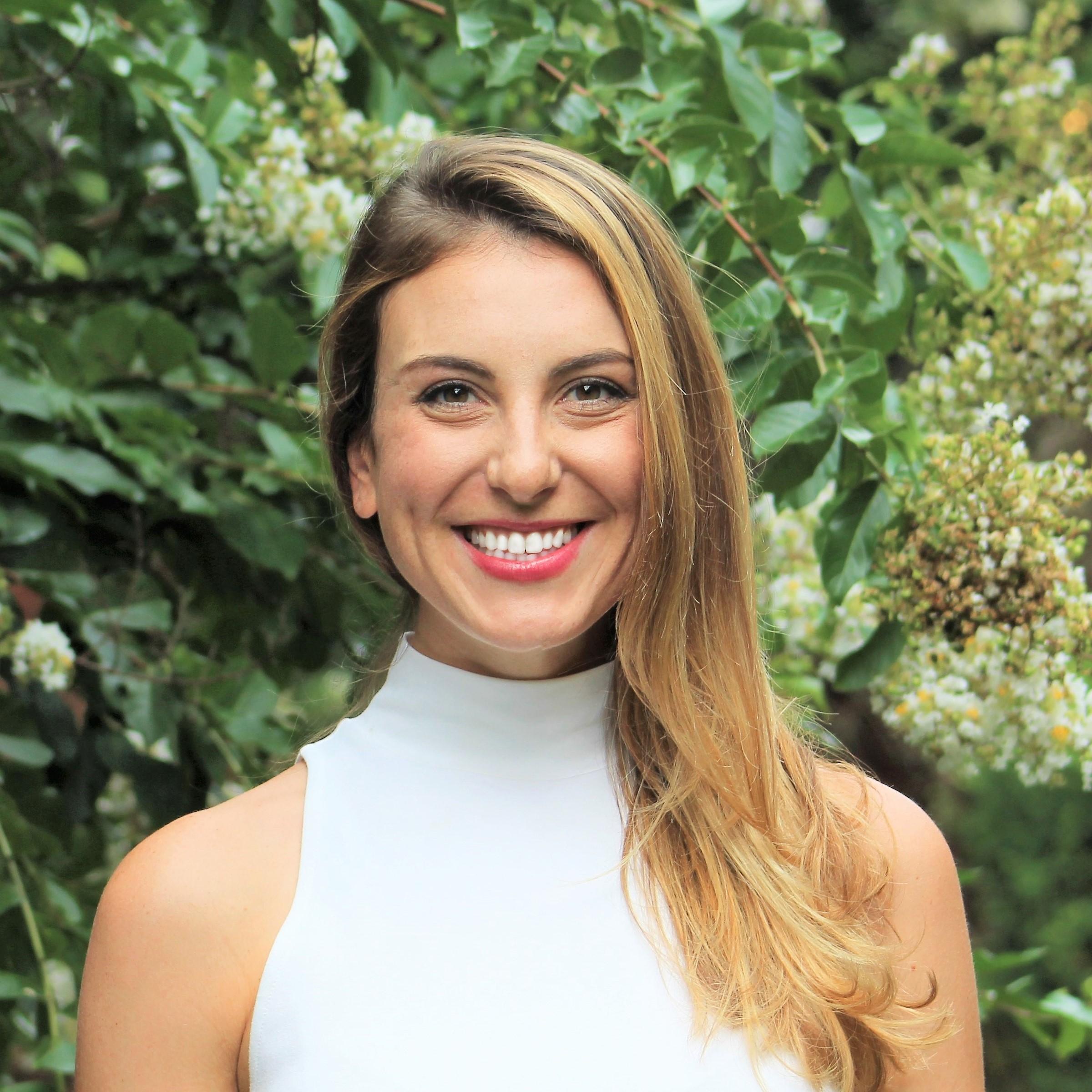 Rebecca Ozols