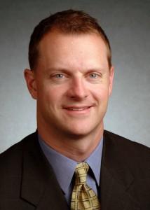 Stuart McWhorter, CEO, Nashville Entrepreneur Center