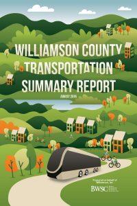 WilliamsonCountyTransportationReport_cover