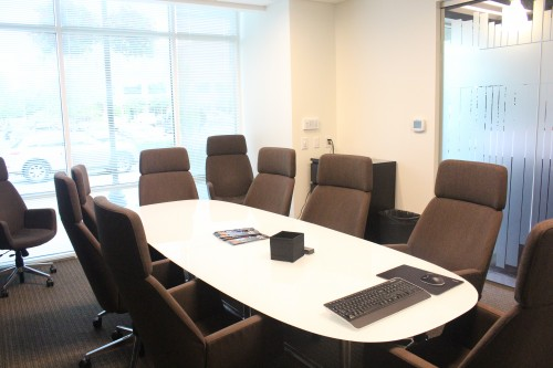 Belmont Conference Room Rental - 8 Hours - Williamson, Inc ...