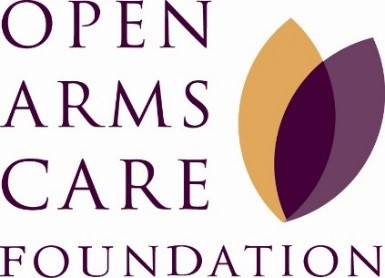 open arms care